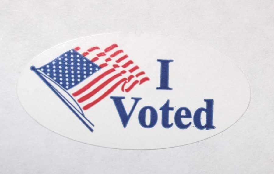 Kincart: Students, Here's How to Vote This Fall