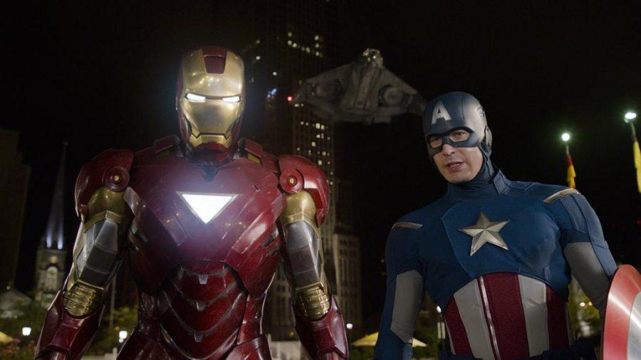 H2H: Whos the Better Avenger?