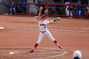 Utah Swept in Weekend Series with No. 9 Arizona State