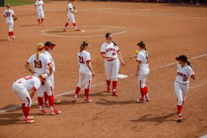 Softball: Utah Faces No. 1 UW in Rematch