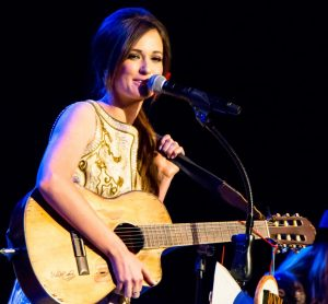 Kacey Musgraves Is a One Woman Country Music Revolution