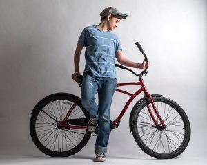 """Pygmalion Theatre Company Presents """"Red Bike"""""""