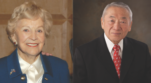 Announcing the U's Honorary Degree Recipients