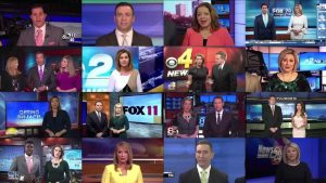 Coleman: Ironic Outrage Regarding Sinclair Media