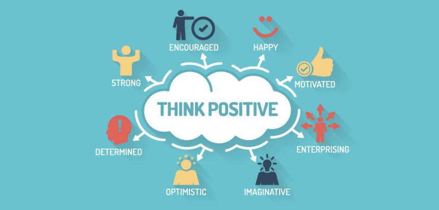 Parkin: The Health Benefits of Positivity