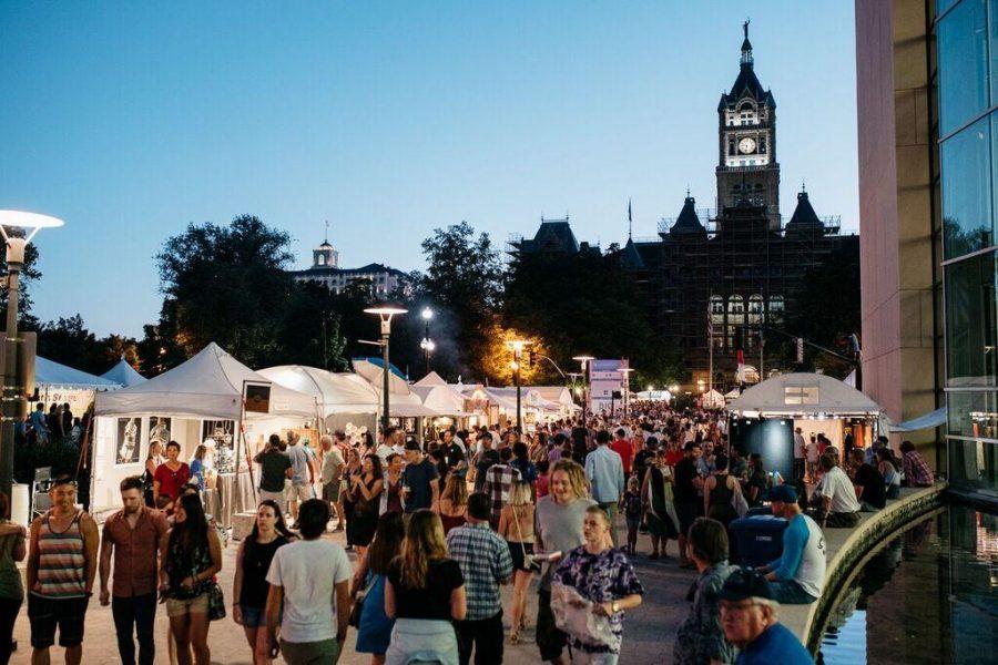 Appreciate the Arts this Summer with Utah Arts Festival