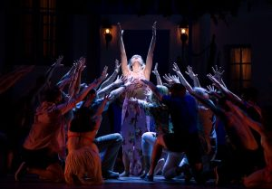 """PTC's """"Mamma Mia!"""" Is a Dancing Queen Disappointment"""