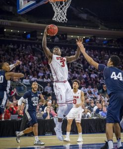 Runnin' Utes Set to Play on the National Stage