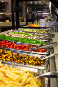 Dining on Campus: The PHC
