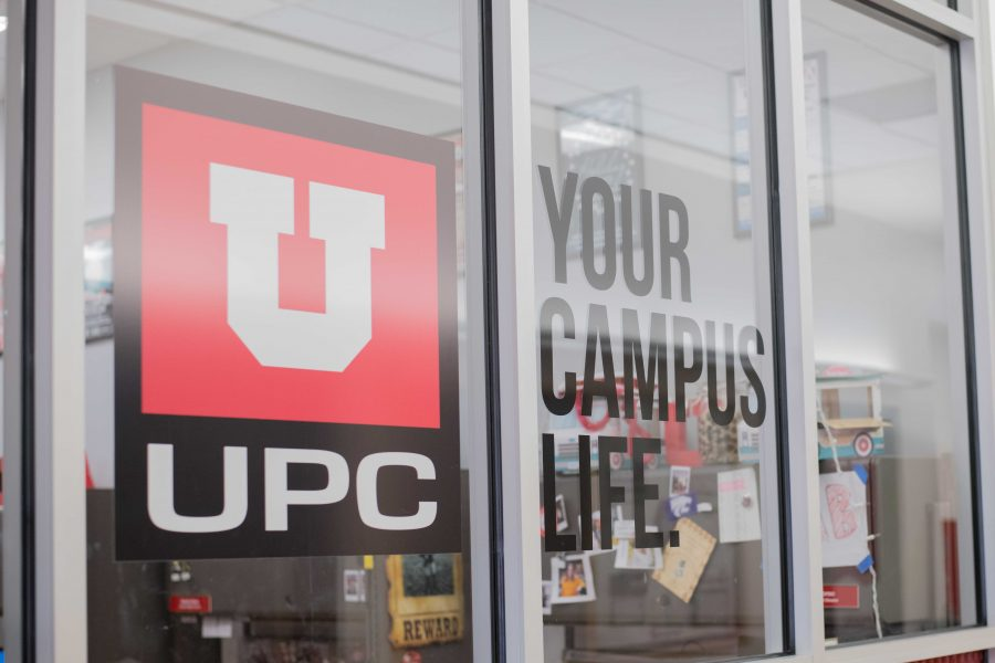 Student organization offices around the University of Utah campus in Salt Lake City, UT on Wednesday June 27, 2018.  (Photo by Curtis Lin/ Daily Utah Chronicle)