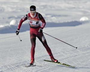Skiing: Utes Place 2nd at MSU Invitational, 5th at Utah Invitational