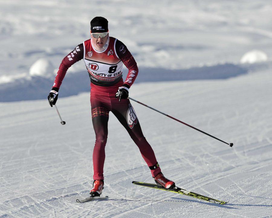 University+of+Utah+ski+team+hosts+the+Utah+Invite+where+various+teams+compete+in+Nordic+ski+racing+at+Soldier+Hollow%2C+in+Heber+Utah+on+Sunday+and+Monday%2C+January+10-11%2C+2015