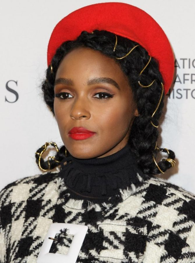 Janelle+Monaes+Pynk+is+one+of+the+summers+best+songs.++Courtesy+Wikimedia