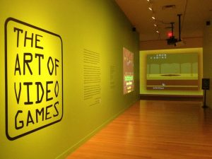 Should Video Games Be Considered Art?