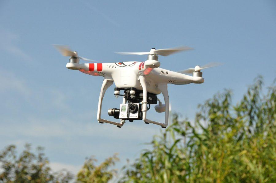U's New Drone Policy Takes Flight