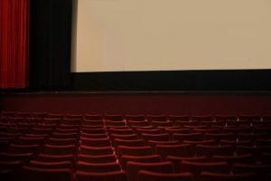 Cho: The Benefits of the Extinction of Movie Theaters
