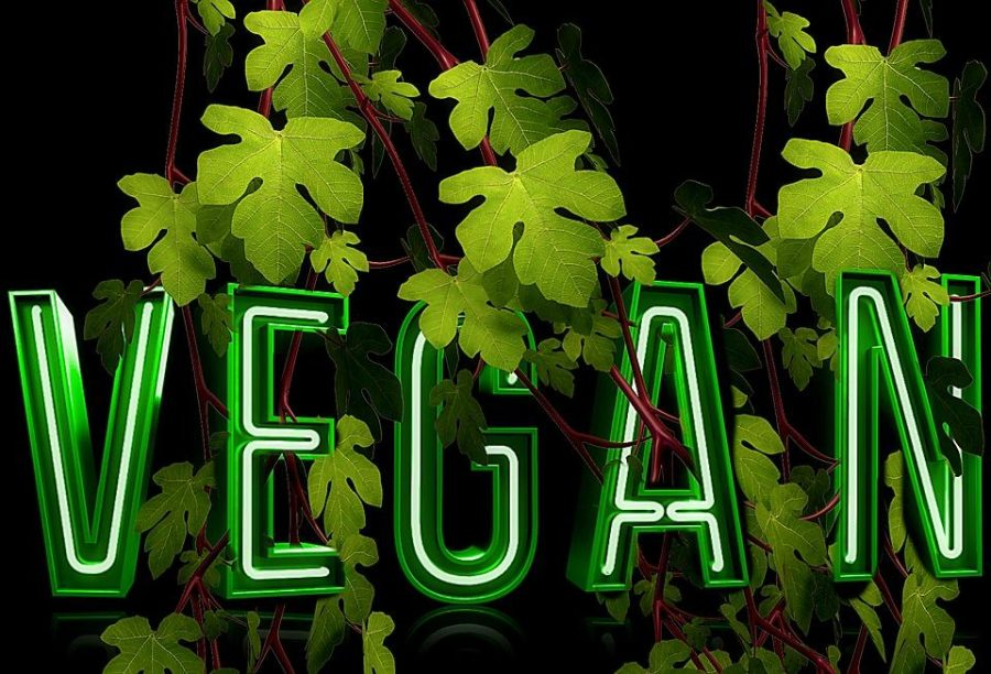 Very Vegan Eateries