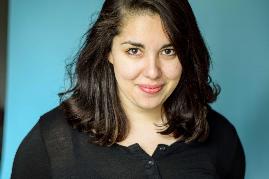 U Alumnus Ana Breton Nominated for Two Emmys