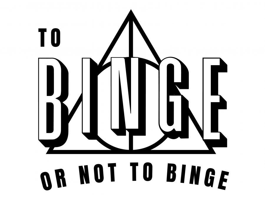 To Binge or Not to Binge Episode 21: Harry Potter