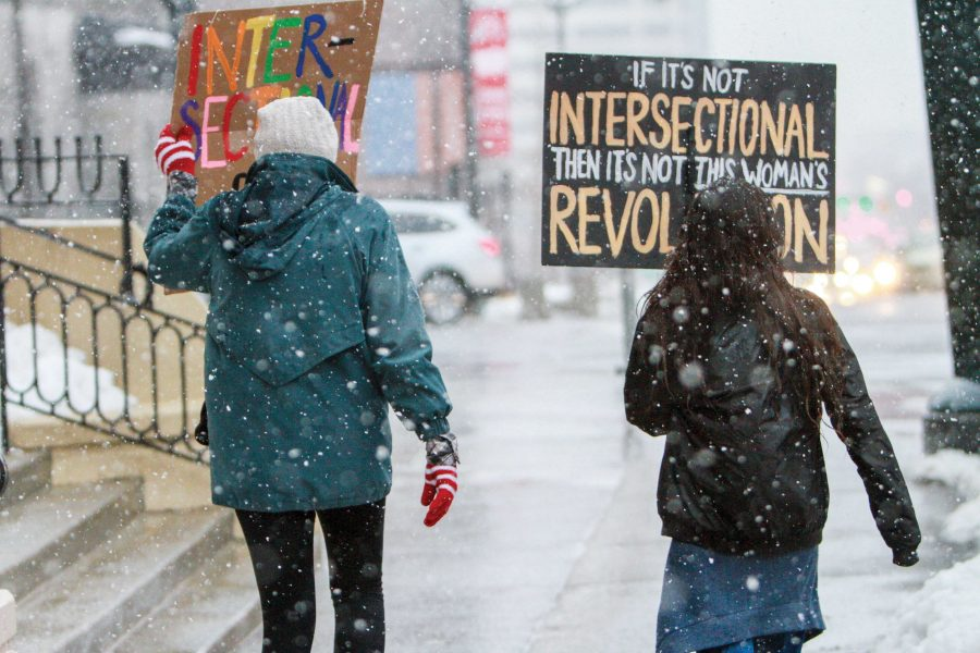 Utah Ranks Last in Women's Rights