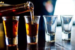 Partying Too Hard: Binge Drinking is Not Harmless Fun