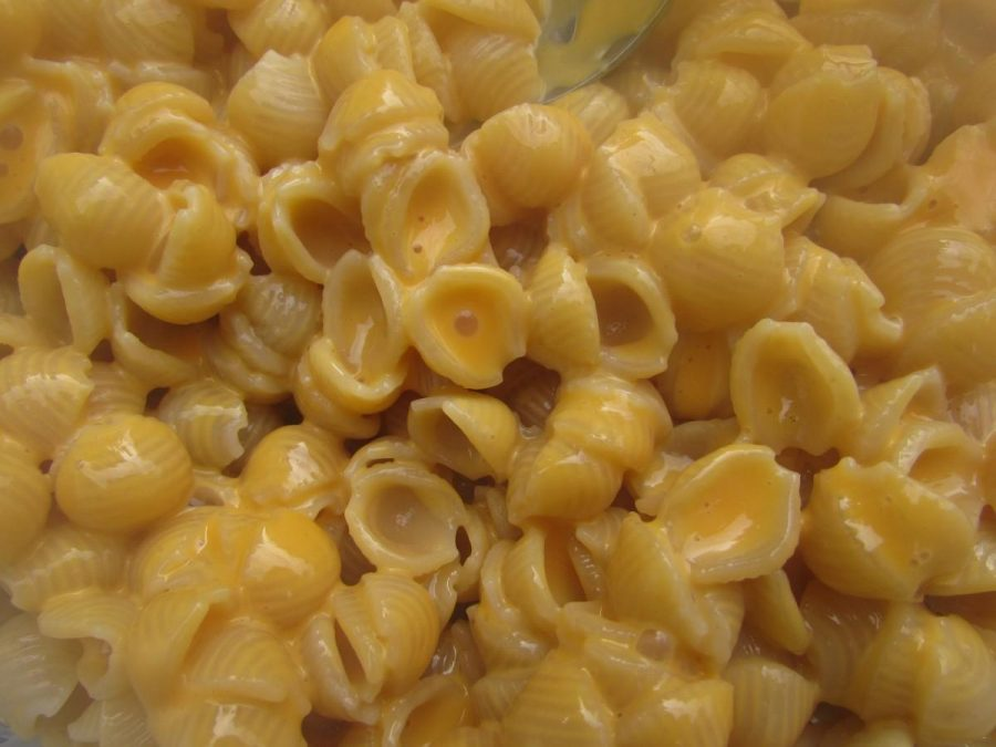 Mac+N+Cheese%3A+The+King+of+Gooey+Gold