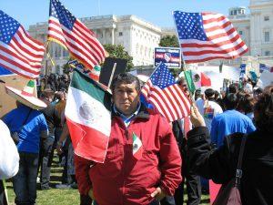 Alvarado: How an Immigrant Experiences Patriotism