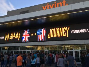 Def Leppard and Journey, an Iconic Return