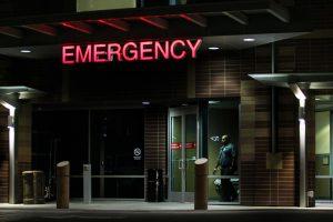 Avoid the ER on Halloween