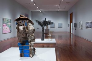 Utah Museum of Fine Arts Celebrates Faculty Creativity With Site Lines