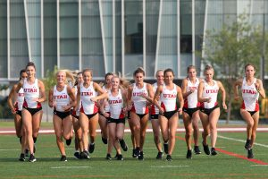 No. 27 Cross Country to compete in Logan
