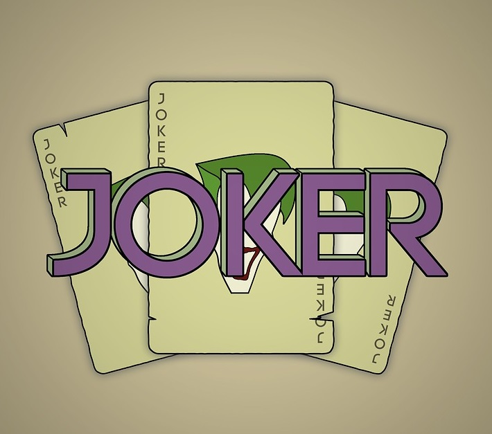 The Joker: And Then There Were Three