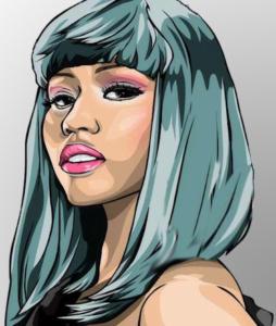 Alvarado: Female Rap Feuds Fuel Racism