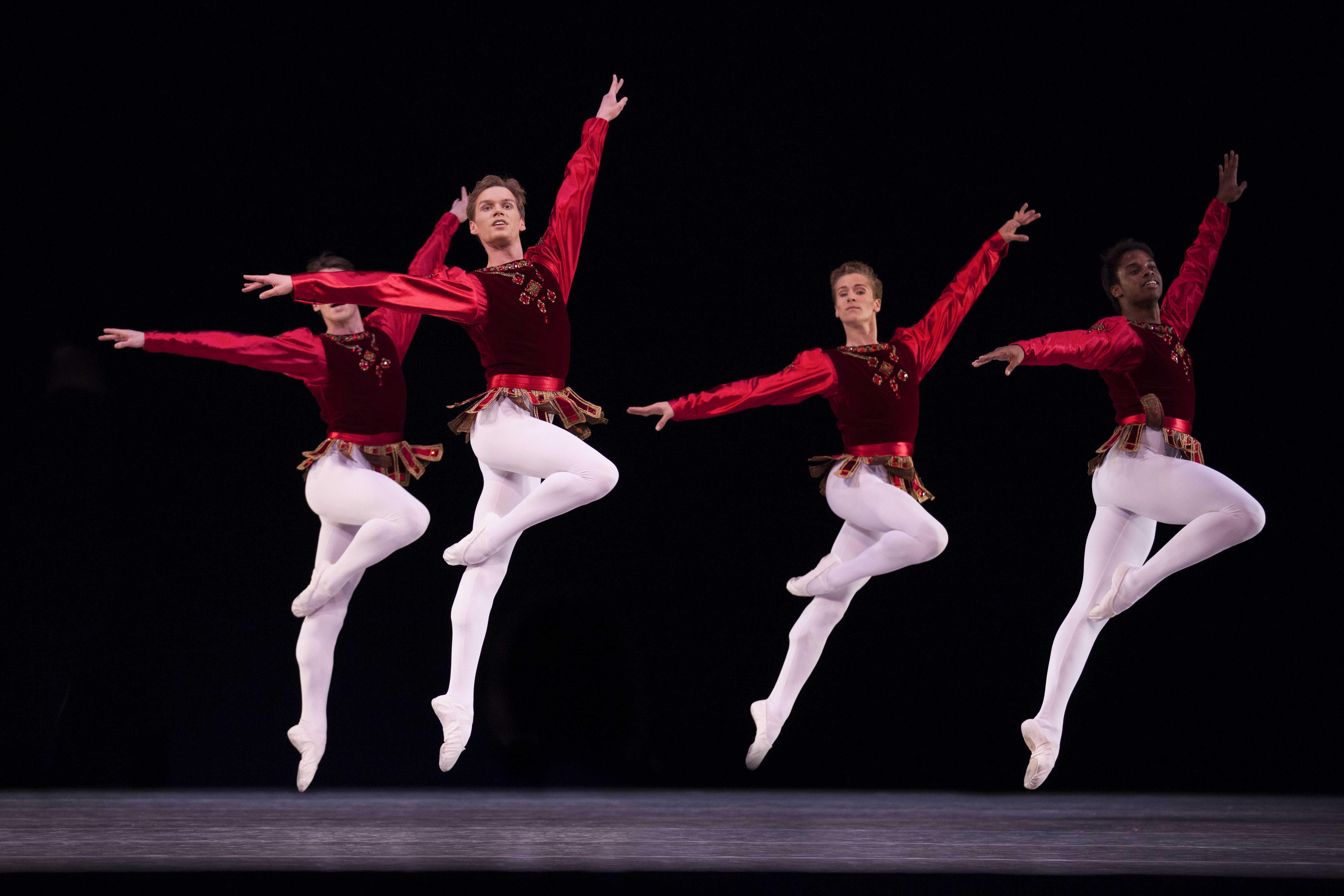 courtesy Ballet West
