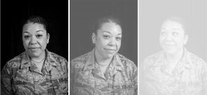 Alvarado: Black and Invisible: Black Women Neglected by the Military