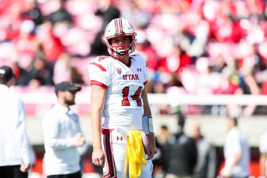 promo code ee318 9e2fe Jack Tuttle Departs from Utah Football – The Daily Utah ...