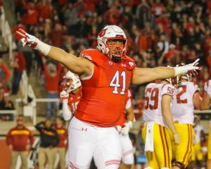 Utah Dominates Trojans in Homecoming Game, 41-28
