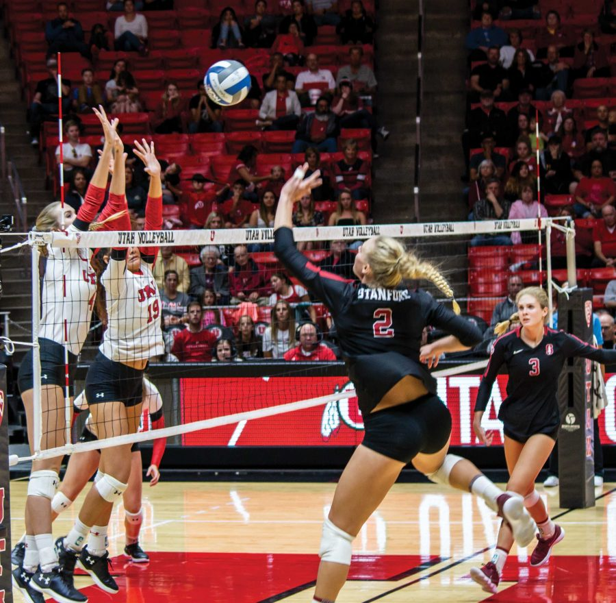 Utes+Headed+to+West+Coast+for+Matches+Against+Cal+and+No.+2+Stanford