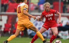 Utah Ties No. 2 USC