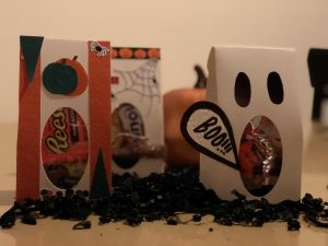 Halloween Traditions On Hold Amidst Global Pandemic