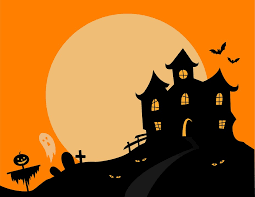 Get Spooky Without Getting Spooked