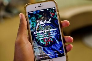 Hooked App Launches in Salt Lake City