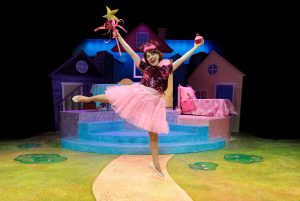 "Step Into Childhood with ""Pinkalicious the Musical"""