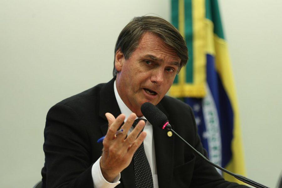 Jair+Bolsonaro