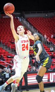 Women's Basketball Returns Home to Host UVU