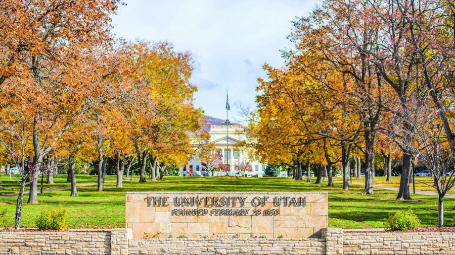 University+of+Utah%27s+President%27s+Circle+in+Salt+Lake+City%2C+UT+on+Saturday+November+03%2C+2018.%0A%0A%28Photo+by+Curtis+Lin+%7C+Daily+Utah+Chronicle%29