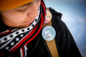 Salt Lake City Has One of the Highest Cases of Violence Against Native American Women: Native Students at the U Believe it