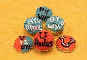 Eat Your Game Day Away: Make Your Own Spirited Sweets