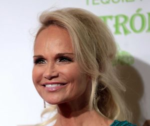Barron: Chenoweth Must Match Her Performance with Activism