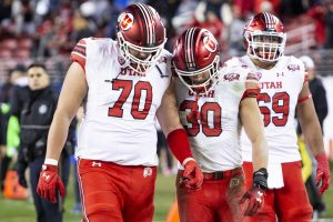 Utah Falls Short in First Trip to Pac-12 Championship